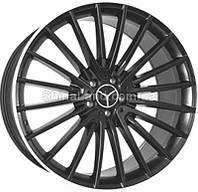 Литые диски Replica Mercedes-Benz MR252 10,5x22 5x112 ET45 dia66,6 (MBL)