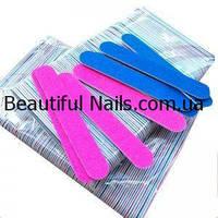 Одноразовые пилочки для ногтей, 100 штук в упаковке