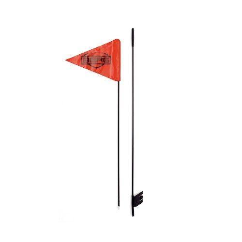 Флаг и крепление для веломобиля Buddy Flag fitting Berg 16.99.42.00
