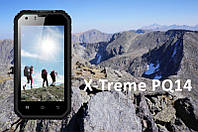 "Смартфон БРОНЕСМАРТ Sigma Х-treme PQ14 4.5""IPS RAM: 1Gb. ROM:8Gb Quad Core"