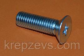 Винты DIN 965, ГОСТ 17475-80 диаметром резьбы М16
