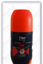 Дезодорант шариковый Cien Men Dry 50 мл