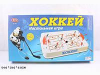 Хоккей PLAY SMART 0701 кор.54*6*29 ш.к./24/