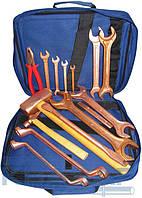 КИБО-15 Комплект омеднённого инструмента
