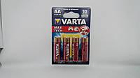 Батарейки VARTA 4706 MAX-TECH LR6 4 BL