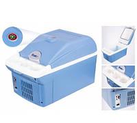 Автомобильный холодильник VITOL 16 Л CB-08XA DC 12V 46W