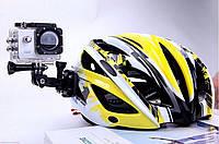 Экшн камера v3r 4k с пультом WiFi
