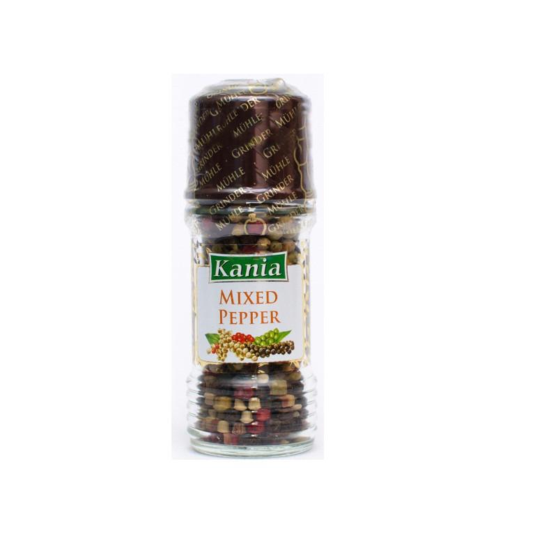 Перец Kania Mixed Pepper 35 г