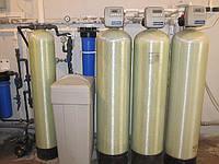Установка озонирования воды для коттеджа или дома