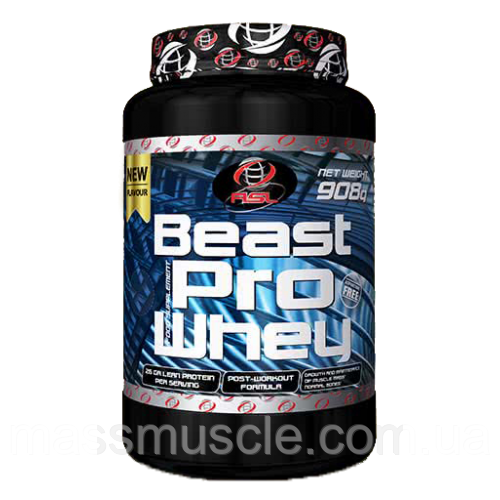 Протеин AllSports Labs Best Pro Whey 908 g