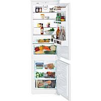Холодильник с морозильной камерой Liebherr ICUNS 3314