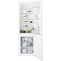 Холодильник с морозильной камерой Electrolux ENN2841AOW
