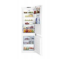 Холодильник с морозильной камерой Beko BCN 130000