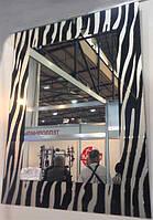 Зеркало 850х650 мм