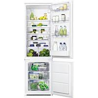 Холодильник с морозильной камерой Zanussi ZBB928441S