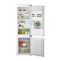 Холодильник с морозильной камерой Hotpoint-Ariston BCB 7525 AA