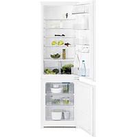 Холодильник с морозильной камерой Electrolux ENN2801BOW