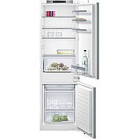 Холодильник с морозильной камерой Siemens KI86NKS30