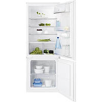 Холодильник с морозильной камерой Electrolux ENN2300AOW