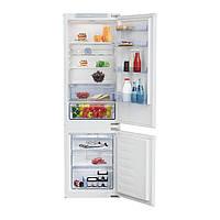 Холодильник с морозильной камерой Beko BCHA275E3S