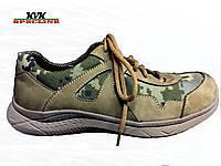 Кроссовки Tactical беж пиксель, фото 1