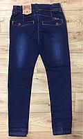 Джинсовые брюки для мальчиков оптом, Grace, 134-164 рр., арт. B72211, фото 3