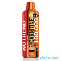 Nutrend Carnitine 100 000 (1 л) нутренд л карнитин