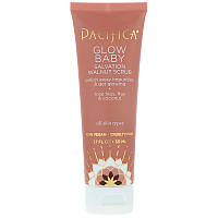 Pacifica, Glow Baby, Youthful Face Scrub, 1.5 oz (42.5 g)