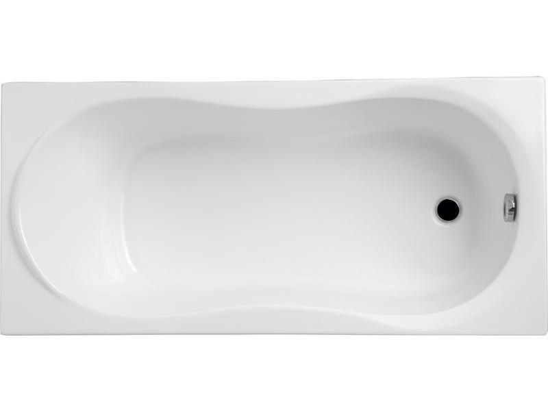Ванна Polimat Gracja 160x70 (00178)