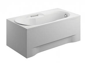 Ванна Polimat Lux 150x75 (00338), фото 2