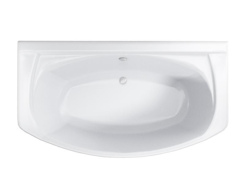 Ванна Polimat Elegance 180x100 (00539)
