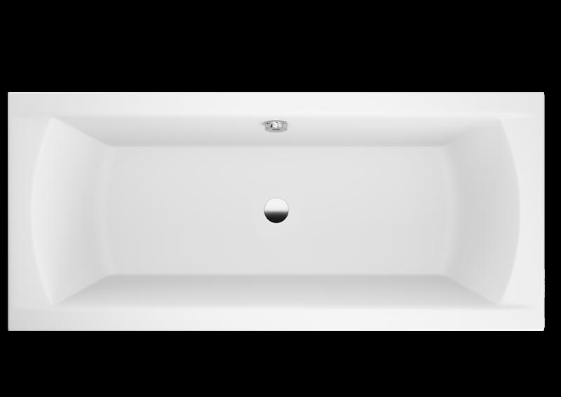 Ванна Polimat Ines 170x75 (00710)