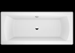 Ванна Polimat Ines 170x75 (00710), фото 2