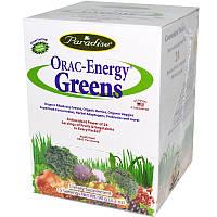 Суперфуд, ORAC-Energy, Paradise Herbs, 15 пакетов, 90 г