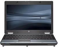 "HP Elitebook 8440p i5-520M 2.4GHz/4gb/250gb SATA/DVD-RW 14,1"""