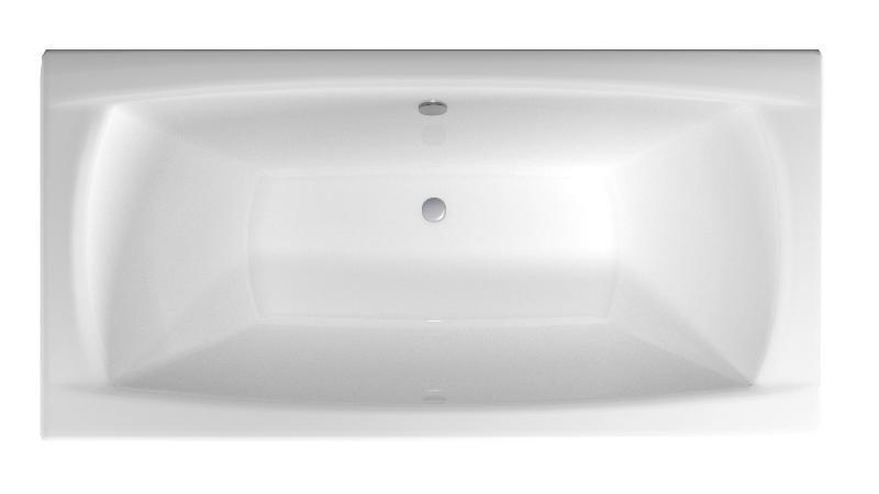 Ванна Polimat Capri New універсальна 140x70 (00359)