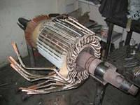 Ремонт електродвигуна ДПЕ-52