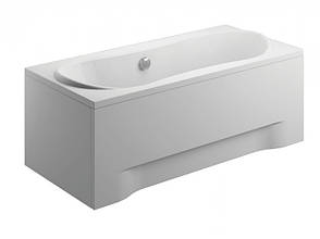 Ванна Polimat Long універсальна 180x80 (00429), фото 2