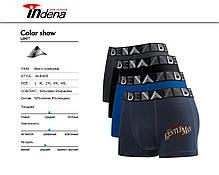 Мужские стрейчевые боксеры «INDENA»  АРТ.85005, фото 3