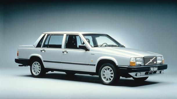 Volvo 740-780 (1985-1992)