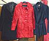 Женское пальто Mix  Лот 14
