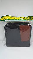 KAKTUZ сумка на 40 CD,кожзам,вставка 40 JSD4005
