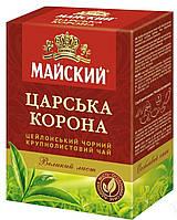 Чай черный Майский Царская Корона  50 гр.