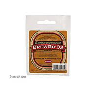 BIOWIN сушеные дрожжи для пивоварения