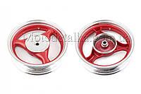 Диск колеса   3,50 * 13   (зад, барабан)   (легкосплавный, 19 шлицов) .