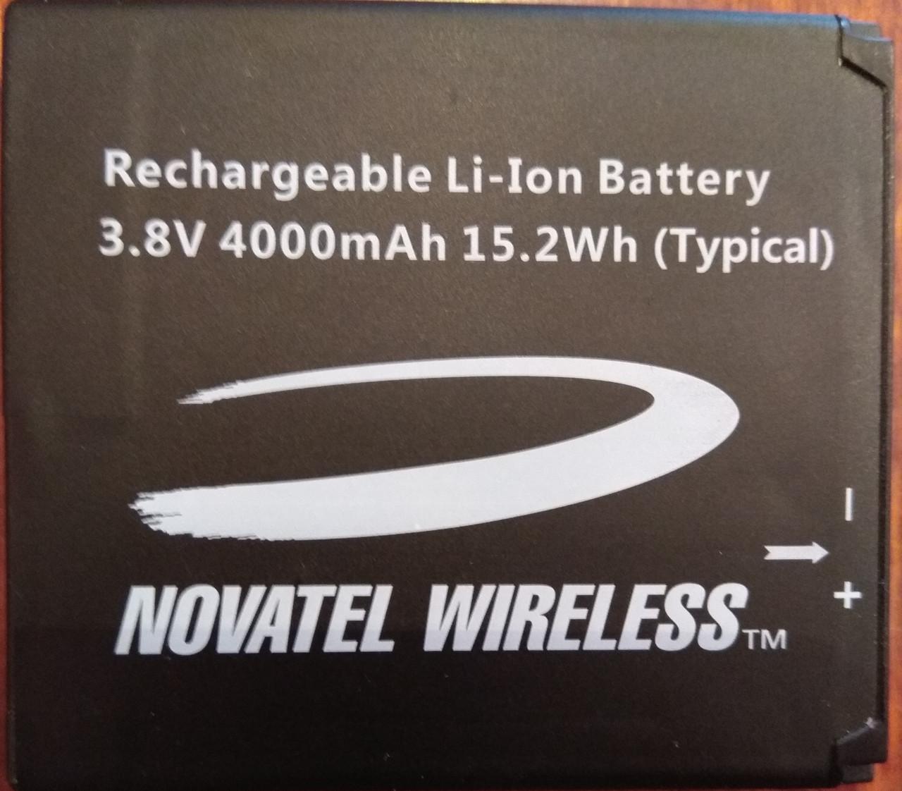 Аккумуляторная батарея Novatel MiFi 6620L оригинал