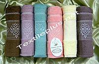 Банные полотенца Gulcan 70*140