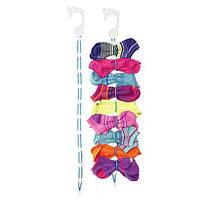Подвесной органайзер для вещей для стирки и хранения носков