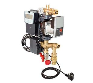 Насосно-смесительный блок Uponor Fluvia Move MPG-10-A-W