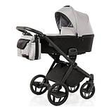 Классические коляски для новорожденных